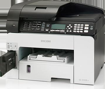 Ricoh Printer Repair