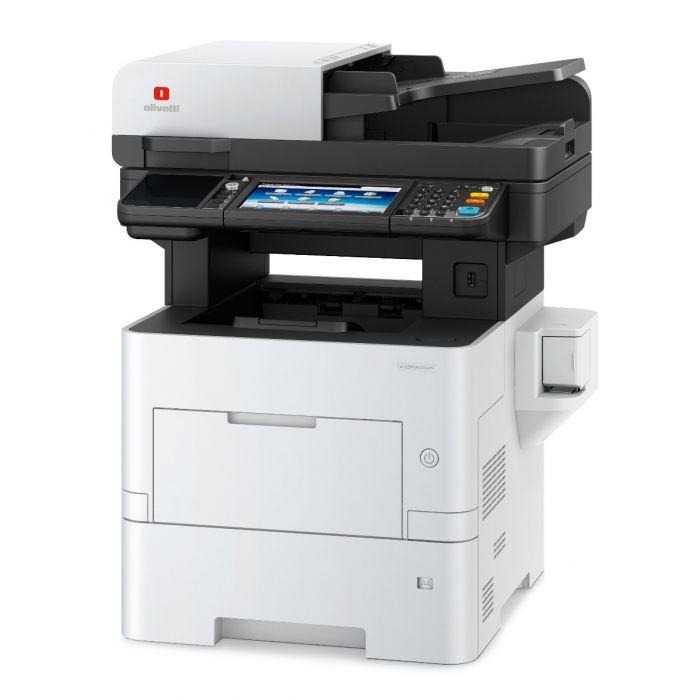 Olivetti Printer Repair