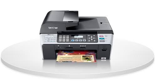 Brother Printer Repair Dubai