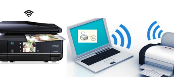 impressora Epson L355 printer