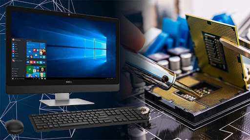 computer services UAE